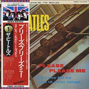 Click here for more info about 'Please Please Me'