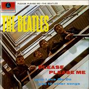 Click here for more info about 'The Beatles - Please Please Me'