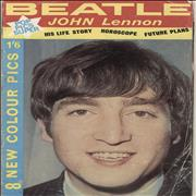 Click here for more info about 'The Beatles - Pop Pics Super - John Lennon'