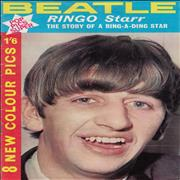 Click here for more info about 'The Beatles - Pop Pics Super - Ringo Starr'