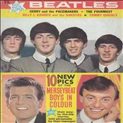 Click here for more info about 'The Beatles - Pop Pics Super'