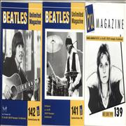 Click here for more info about 'The Beatles - Quantity Of Twenty-Four 'Beatles Unlimited' Magazines'