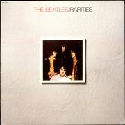 Click here for more info about 'The Beatles - Rarities'