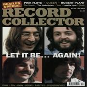 Click here for more info about 'The Beatles - Record Collector - Dec 2003 - Issue 292'