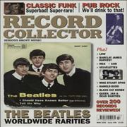 Click here for more info about 'The Beatles - Record Collector - Mar 2005 - Issue 308'