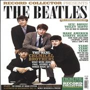 The Beatles Record Collector Presents The Beatles Vol: 1 Evolution (1940-1964) UK magazine