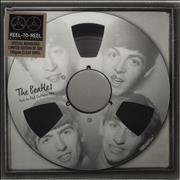 The Beatles Reel To Reel Outtakes 1963 - Sealed UK vinyl LP