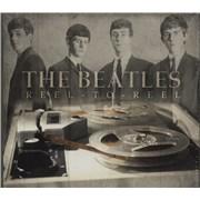 The Beatles Reel To Reel UK 4-CD set