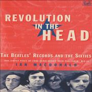 Click here for more info about 'The Beatles - Revolution In The Head: The Beatles' Records And The Sixties'