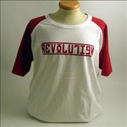 Click here for more info about 'Revolution T-Shirt - Small'