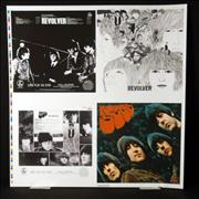 Click here for more info about 'The Beatles - Revolver / Rubber Soul'