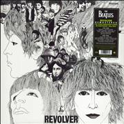 Click here for more info about 'The Beatles - Revolver - 180gm Vinyl - Opened shrink'