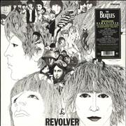 Click here for more info about 'The Beatles - Revolver - 180gm Vinyl - Sealed'