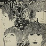 Click here for more info about 'Revolver - 1st - EX'
