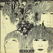 Click here for more info about 'The Beatles - Revolver - 1st - VG'