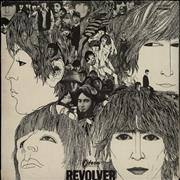 Click here for more info about 'The Beatles - Revolver - Red Vinyl'