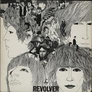 The Beatles Revolver - 2 Box - Gram - F/B UK vinyl LP
