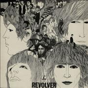 The Beatles Revolver - 2 Box - Gram UK vinyl LP