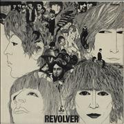 Click here for more info about 'Revolver - 2nd - EX'