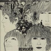 Click here for more info about 'Revolver - 2nd - VG'