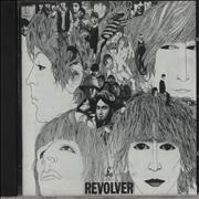 The Beatles Revolver - 90s Netherlands CD album