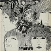 Click here for more info about 'The Beatles - Revolver - All Rights - EX'