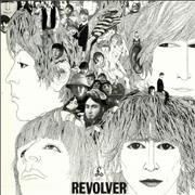 Click here for more info about 'The Beatles - Revolver - DMM'