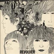 Click here for more info about 'The Beatles - Revolver - EMI - Fr Lam - EX'