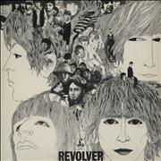 Click here for more info about 'The Beatles - Revolver - EMI - Glossy - EX'