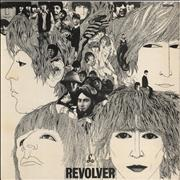 The Beatles Revolver - Mix 11 - G UK vinyl LP