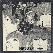 Click here for more info about 'The Beatles - Revolver - Sealed'