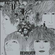 The Beatles Revolver Album Cover UK memorabilia