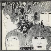 Click here for more info about 'The Beatles - Revolver'