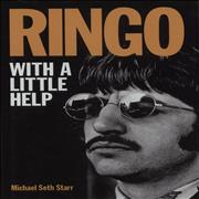 The Beatles Ringo: With A Little Help USA book