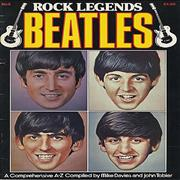 Click here for more info about 'The Beatles - Rock Legends Beatles'