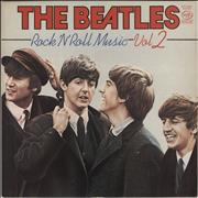 Click here for more info about 'The Beatles - Rock N Roll Music Volume 2'