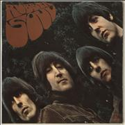 Click here for more info about 'Rubber Soul - 1st - EX'
