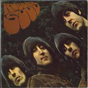 Click here for more info about 'The Beatles - Rubber Soul - 1st - VG'