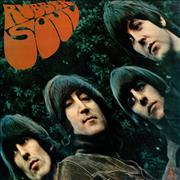 Click here for more info about 'The Beatles - Rubber Soul - 2 Box - EMI - EX'