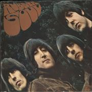 Click here for more info about 'The Beatles - Rubber Soul - 2 Box - Gram - Lam - EX'