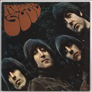 Click here for more info about 'The Beatles - Rubber Soul - DMM'