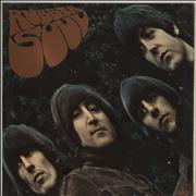 Click here for more info about 'Rubber Soul - Loud Cut - EX'