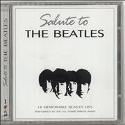 Click here for more info about 'The Beatles - Salute To The Beatles'