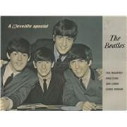 The Beatles Selection of Fan Club Memorabilia UK memorabilia