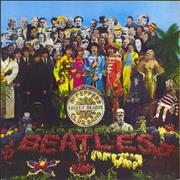 Click here for more info about 'The Beatles - Sgt. Pepper - 180gm Vinyl - EX'