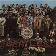 Click here for more info about 'The Beatles - Sgt. Pepper's - 1 Box - EX'