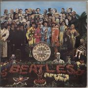 Click here for more info about 'Sgt. Pepper's - 1st - EX'