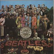 Click here for more info about 'Sgt. Pepper's - 1st Red Vinyl'