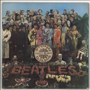 Click here for more info about 'Sgt. Pepper's - 1st'