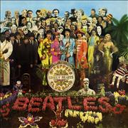 Click here for more info about 'The Beatles - Sgt. Pepper's - 2 Box - EMI - glossy'